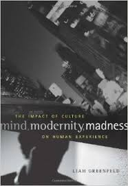 Mind Modernity Madness